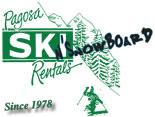 Pagosa Ski & Snowboard Rentals
